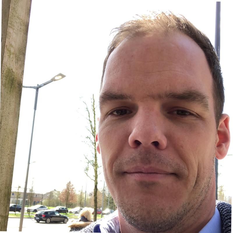 Niels Geursen