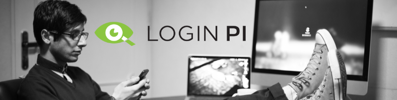 Running Login PI in DaaS