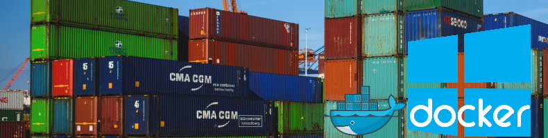 Hands-on: Windows Containers powered by Docker