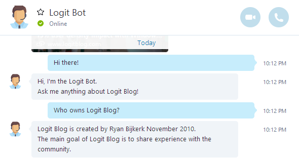 logit-bot-introduction